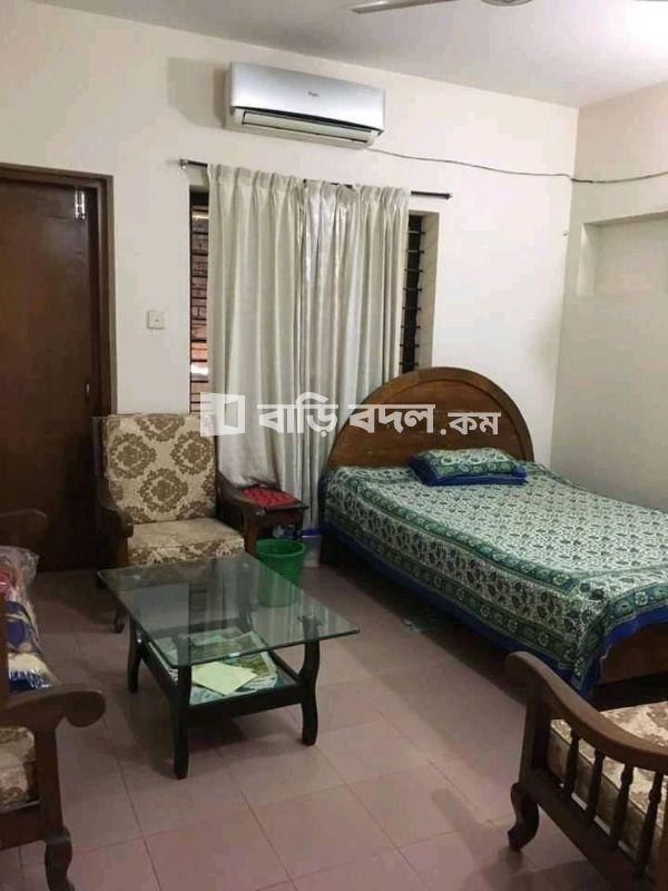 Seat rent in Dhaka উত্তরা, উত্তরা সেক্টর 13 রোড-18