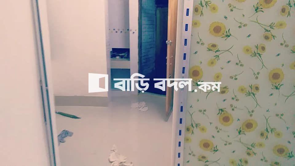 Flat rent in Dhaka পুরান ঢাকা, 124/ এ ডিস্ট্রিলারী রোড গেন্ডারিয়া মুরগিটোলা ঢাকা