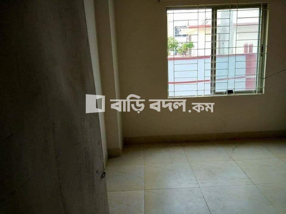 Flat rent in Dhaka বসুন্ধরা আবাসিক এলাকা, Block C Road :11 [ Only 30sec walking distance from NSU/IUB and just opposite of new ghatpar ]