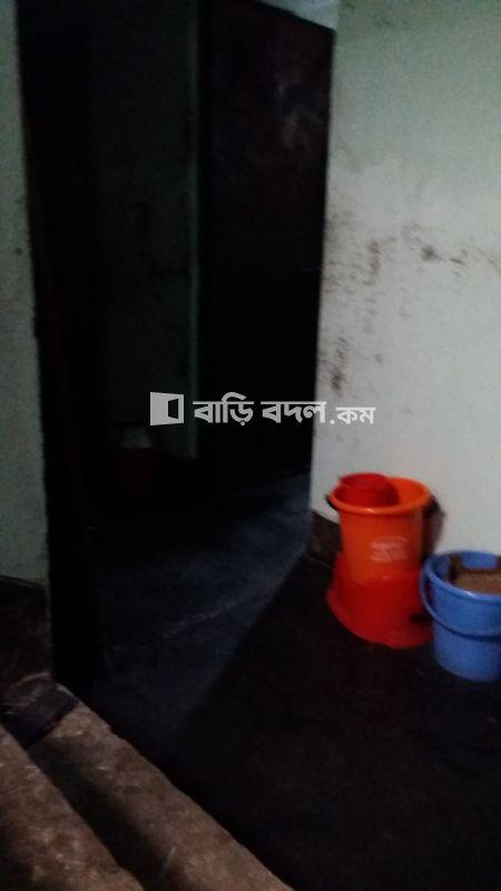 Sublet rent in Dhaka রামপুরা, পলাশ বাগ, পশ্চিম রামপুরা, ঢাকা। মেইন রোড থেকে হেটে গেলে ১০ মিনিটের পথ।