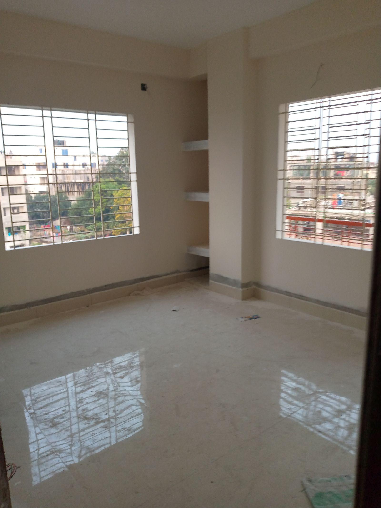 Flat rent in Dhaka Division ঢাকা, Kalibari, Monowara housing, shaka cantt