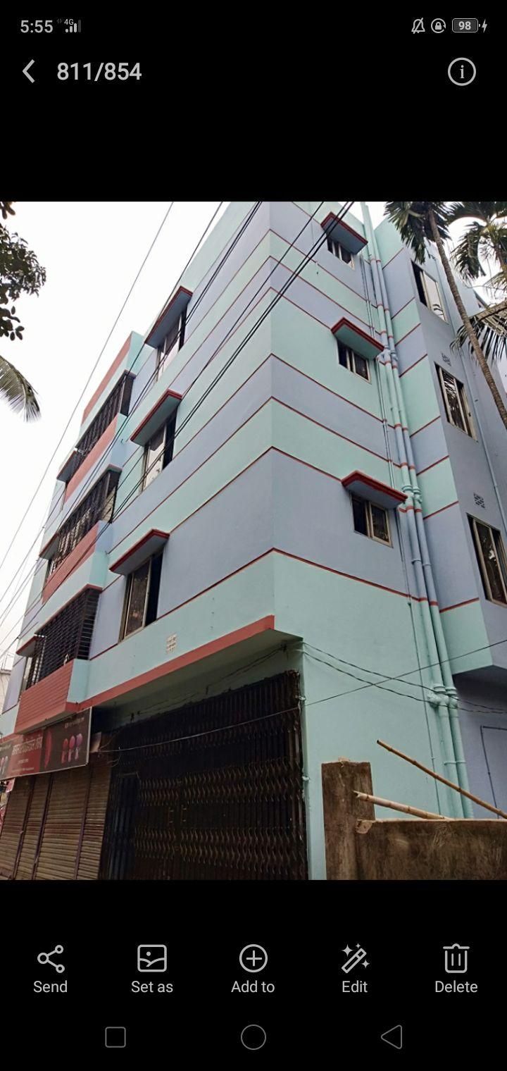 Flat rent in Dhaka সাভার, ডি ৩৭/৫ গেন্ডা সাভার ঢাকা।।